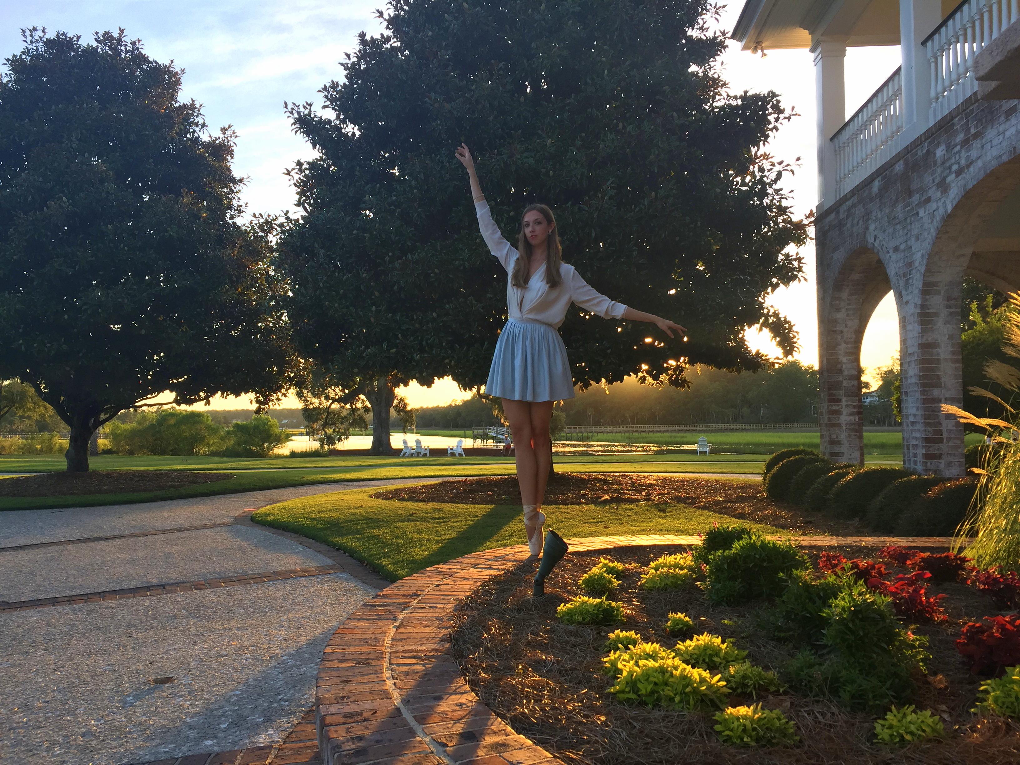 South Carolina, Ballet