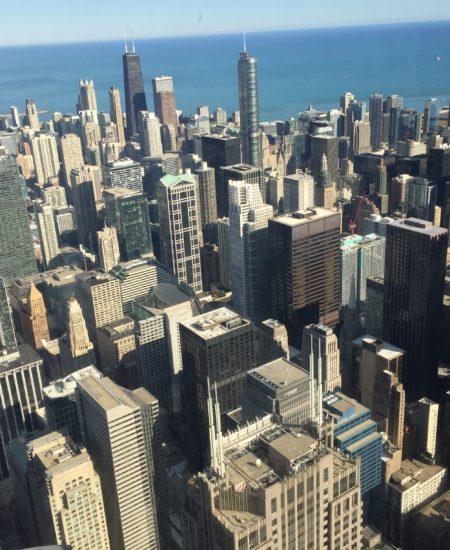 Unstuck in Chicago