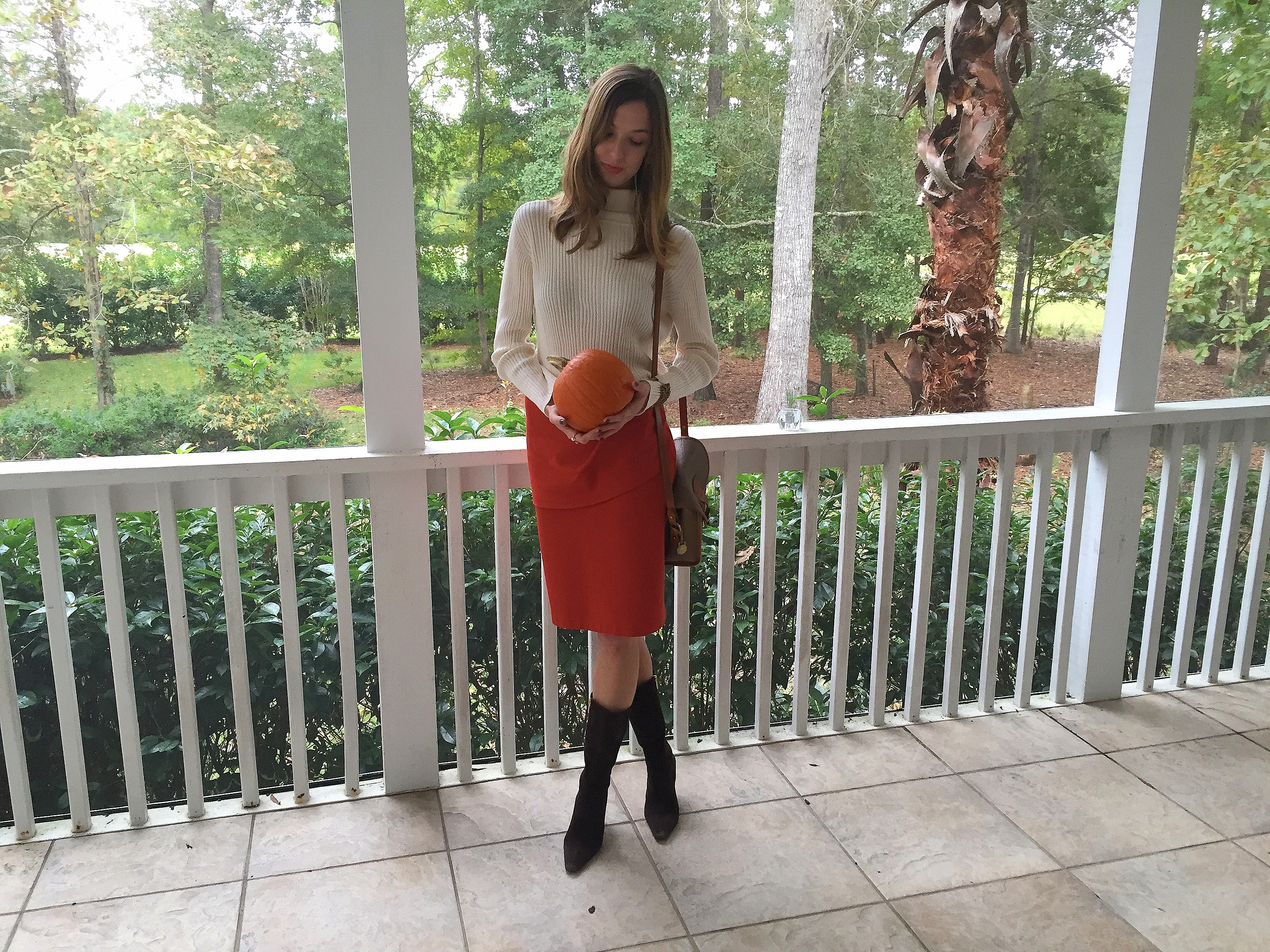 Thanksgiving Outfit