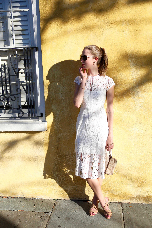 Little White Dress Guide