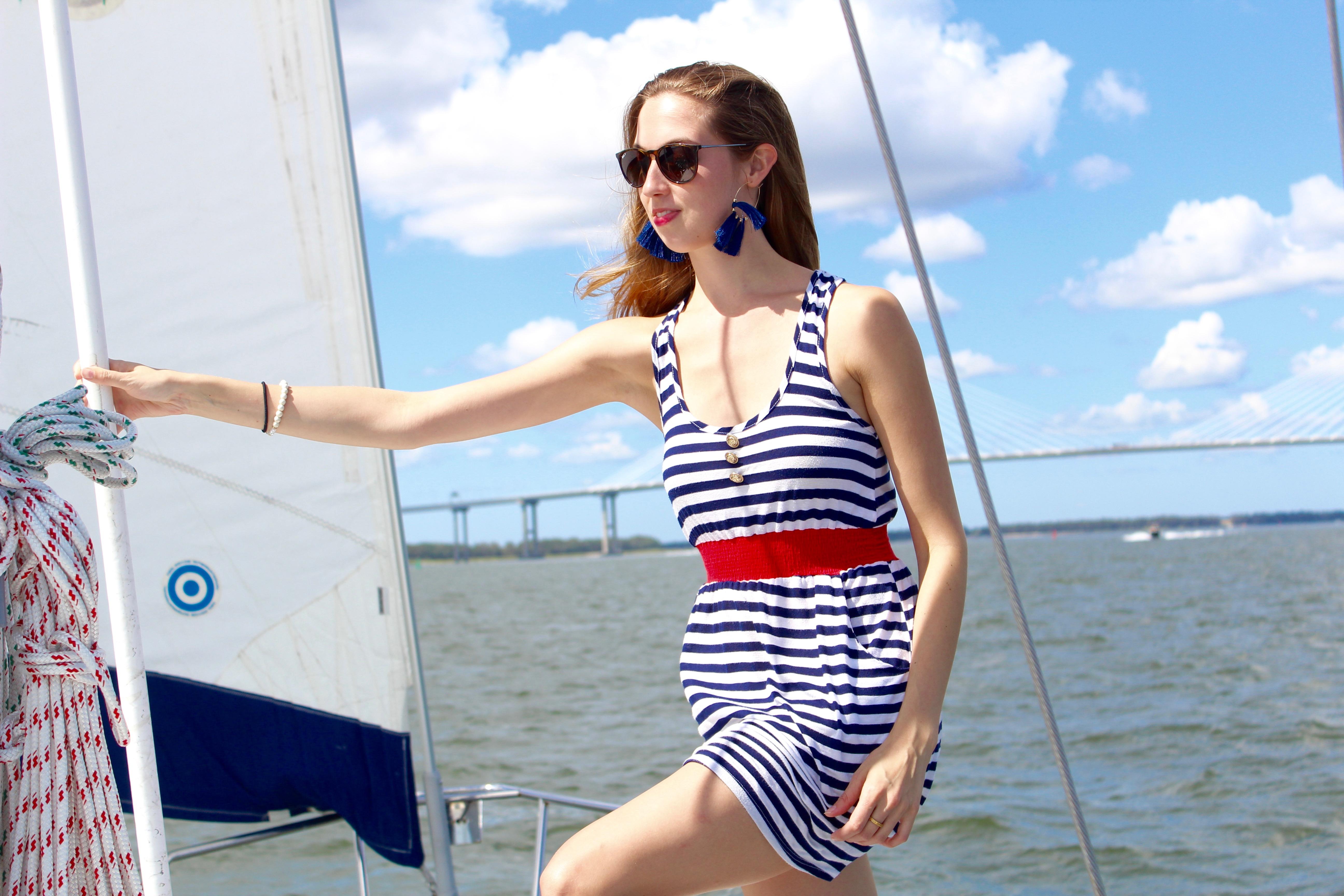 Sailing Stripes