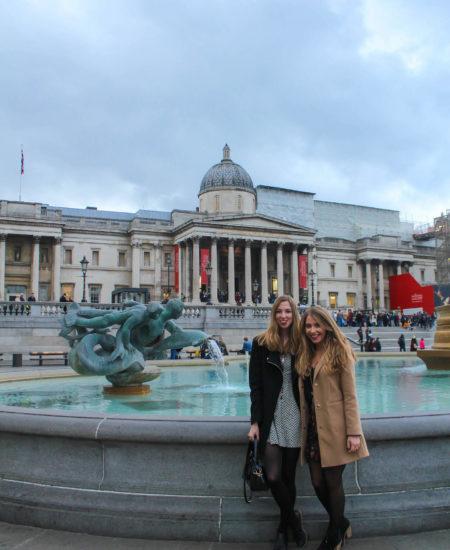 A Guided Walk, London