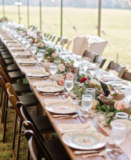 Gracyn + William's Coastal Wedding